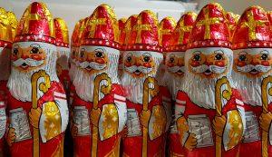 Assiettes de Saint-Nicolas - dernier délai pour la commande