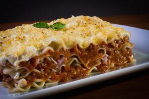 Livraison des lasagnes (2)